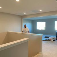 interior paint Foothill Ranch