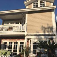 Exterior Paint Newport Beach