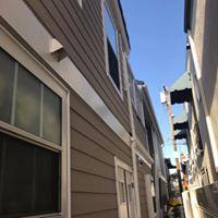 exterior paint Huntington Beach