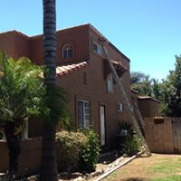 exterior paint RSM Rancho Santa Margarita